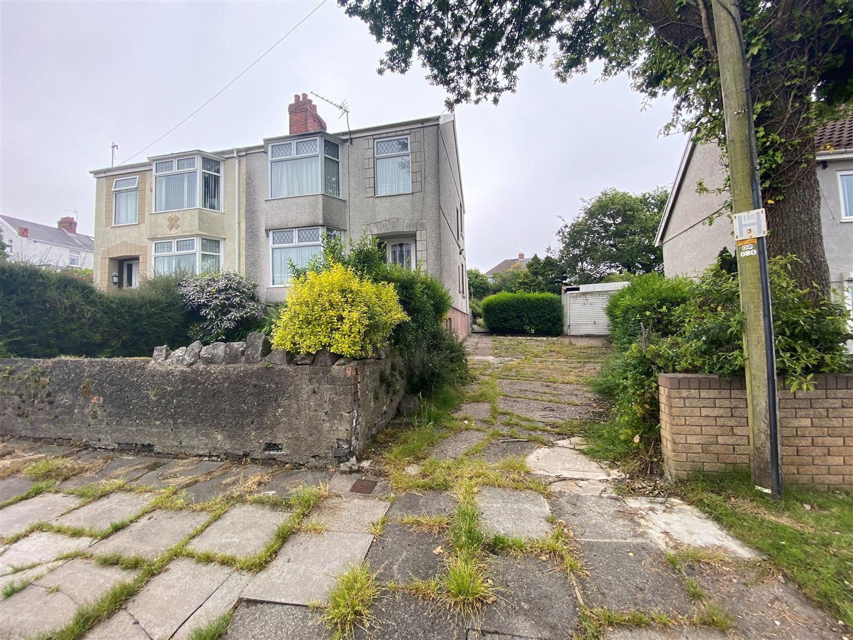 Goole Road, Ravenhill, Swansea, SA5 5DX